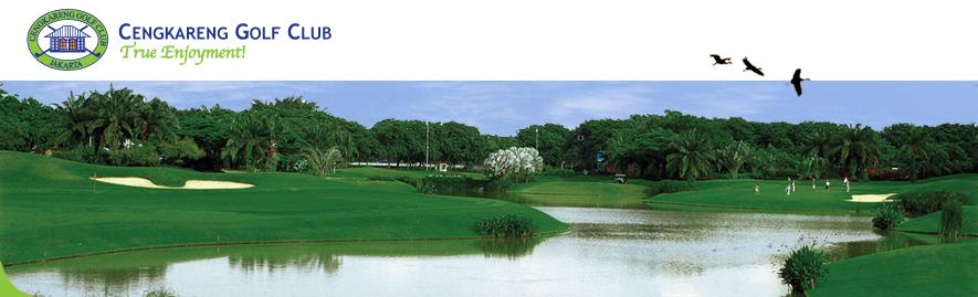 Lapangan Golf Cengkareng